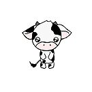 Moo Cow by reloveplanet
