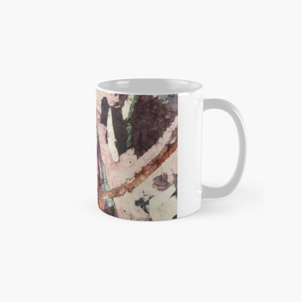 Hummingbird Classic Mug