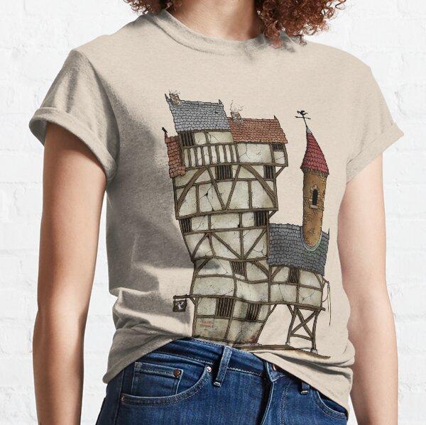 The White Dragon Inn Classic T-Shirt
