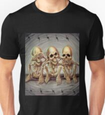 the comics Unisex T-Shirt