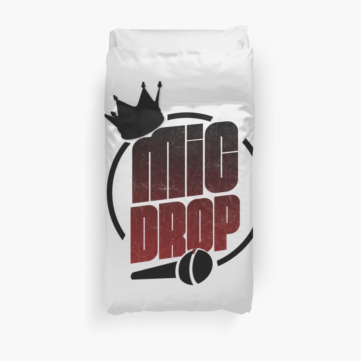 MIC DROP 1 by hwanghaes