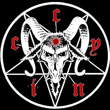 cynic occult BLACK by Drehverworter59