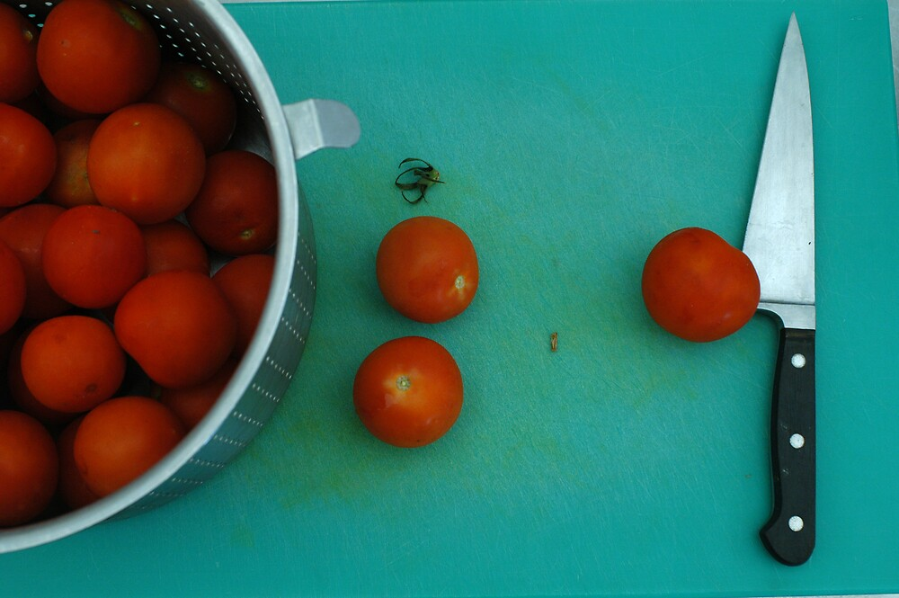 tomates by ballain77