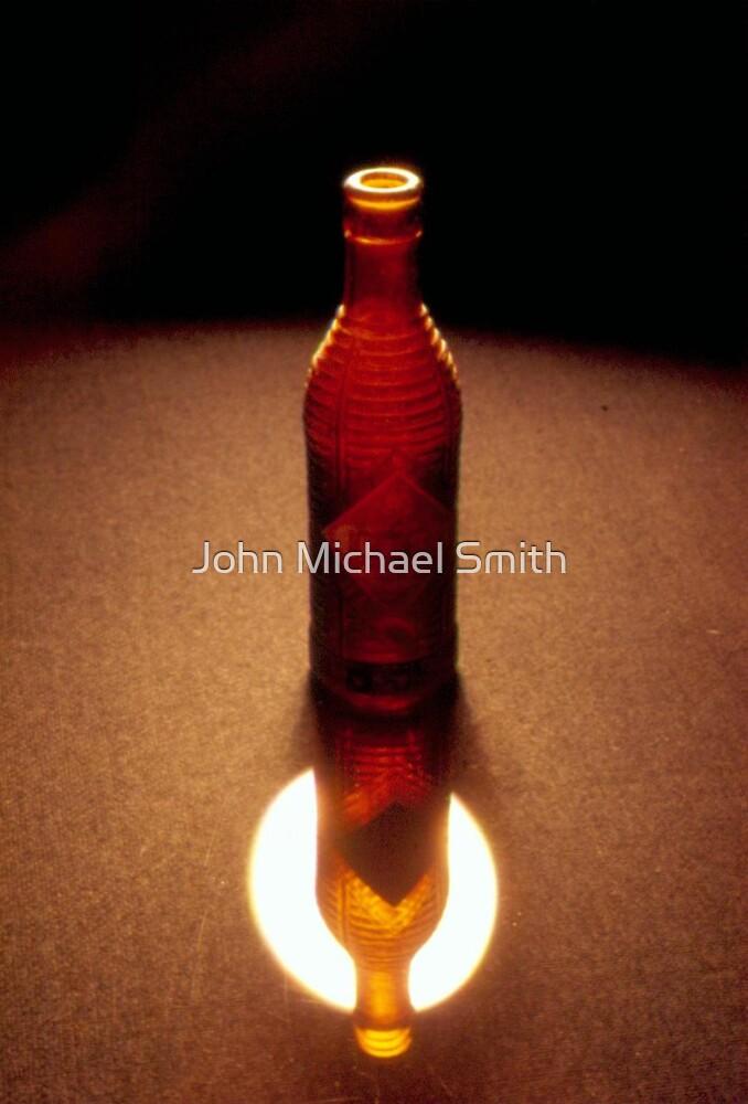 Orange Crush by John Michael Smith