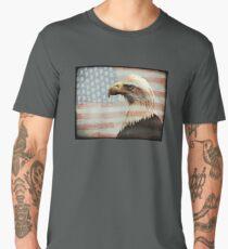 American Eagle Men's Premium T-Shirt