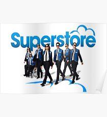 Super Dee Duper Poster