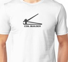 Coil Builder 2 - Vapers know... Unisex T-Shirt