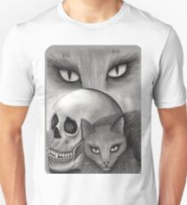 Witch's Cat Eyes T-Shirt