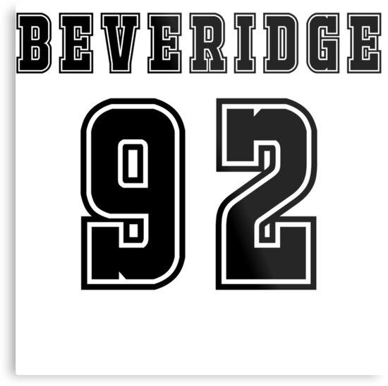 Beveridge 92 by alanna-o