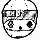 Kaizo Minds - Big Oscar by LewisJFC