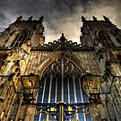 Minster by Andy Harris