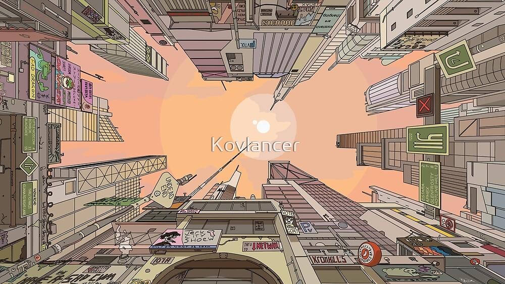 RTGE by Kovlancer