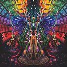 Om Meditation  by Daniel Watts