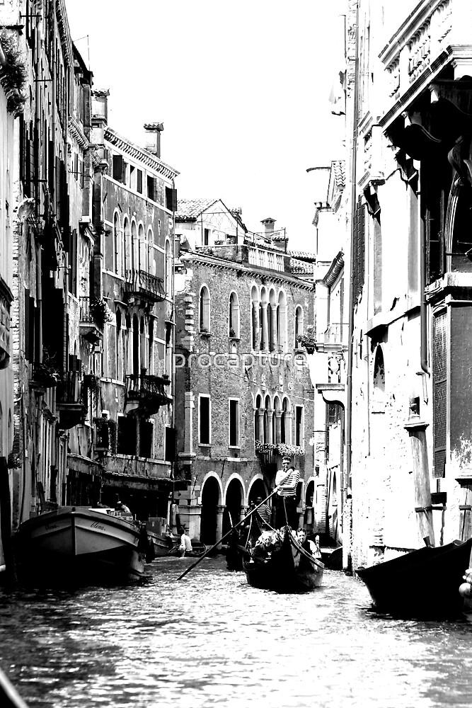 Venice by procapture