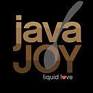 Java Joy coffee lovers by robinpickens