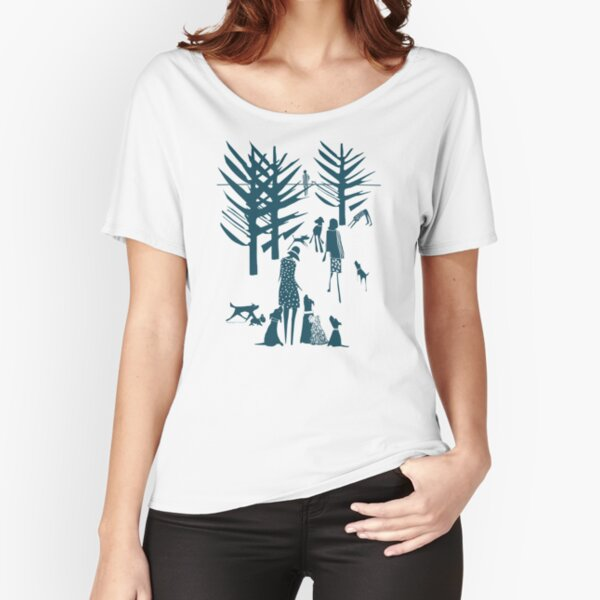 What have you got? Relaxed Fit T-Shirt