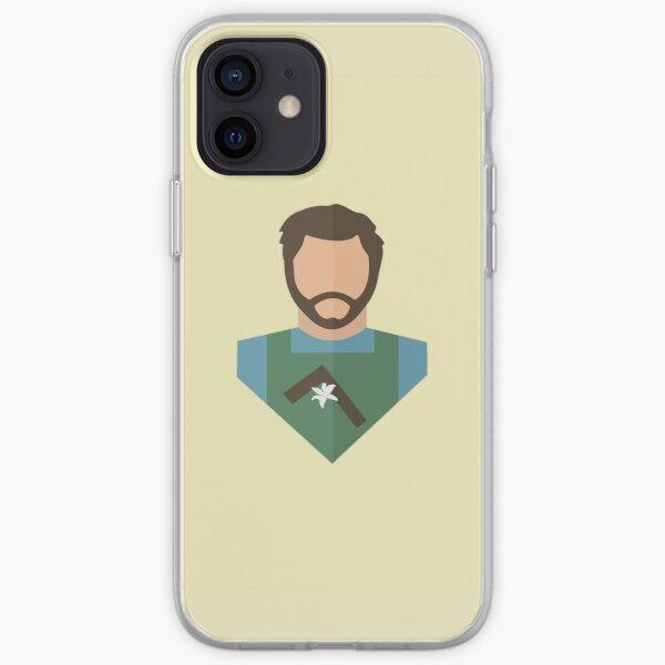 St. Joseph iPhone Soft Case