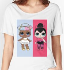 L.O.L Surprise - Sugar and Spice Women's Relaxed Fit T-Shirt
