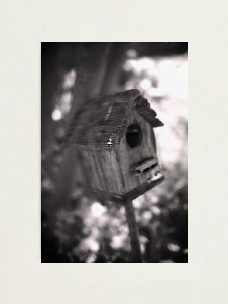 Alternate view of Home Sweet Home Photographic Print
