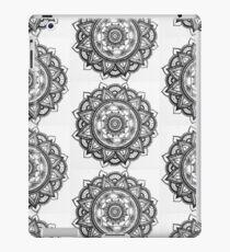 Elizascott Zen Mandala iPad Case/Skin