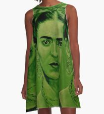 FRIDA 4 U A-Line Dress