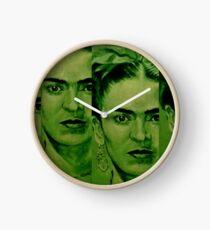 FRIDA 4 U Clock