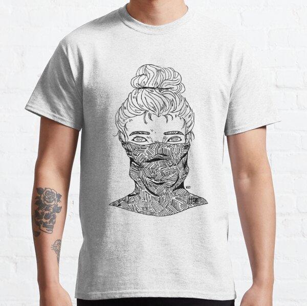 shy Classic T-Shirt