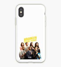 Nine nine! iPhone Case