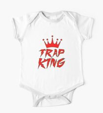 Trap King Kids Clothes