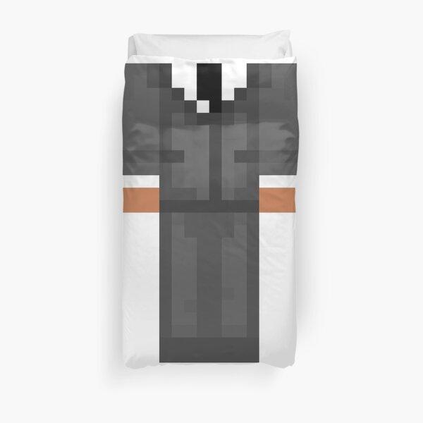Funda nórdica para la piel Minecraft Funda nórdica