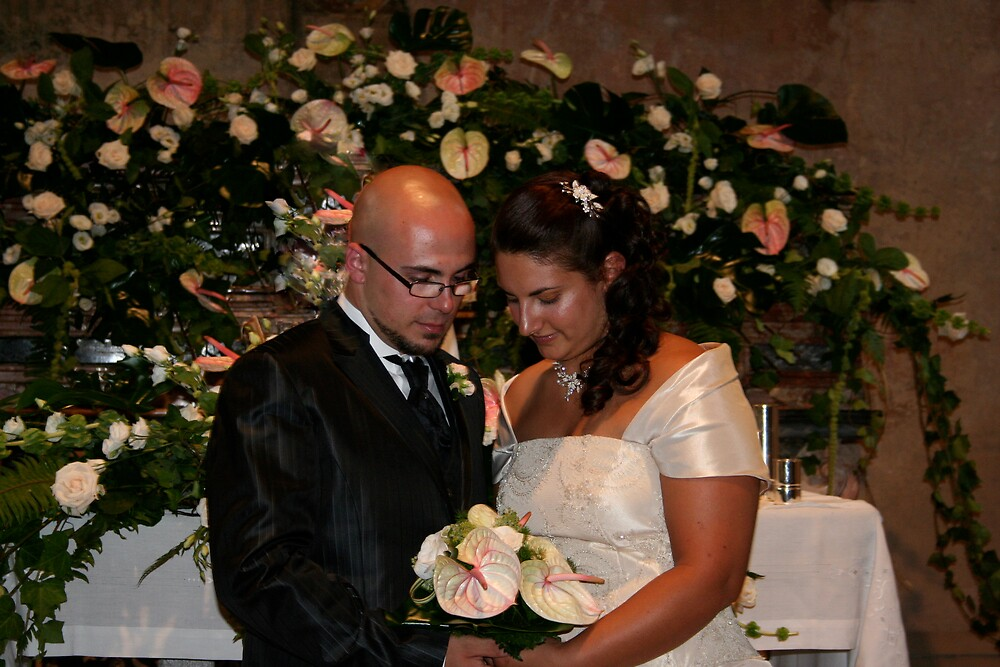 Matrimonio 7 Settembre 2008 by Ergopower