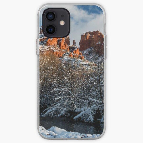 Sedona, Az - Blizzard iPhone Soft Case