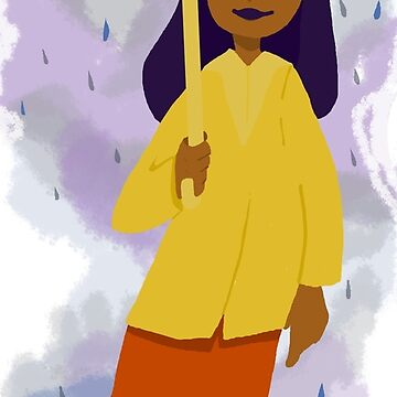 Rainy Daze by TheCatsPJs