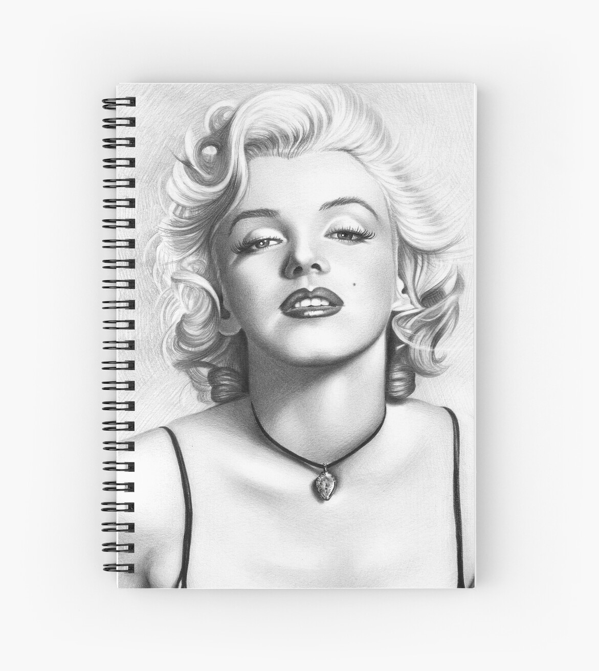 Marilyn Monroe Close Up by prodesigner2