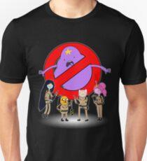Adventure Busters Unisex T-Shirt