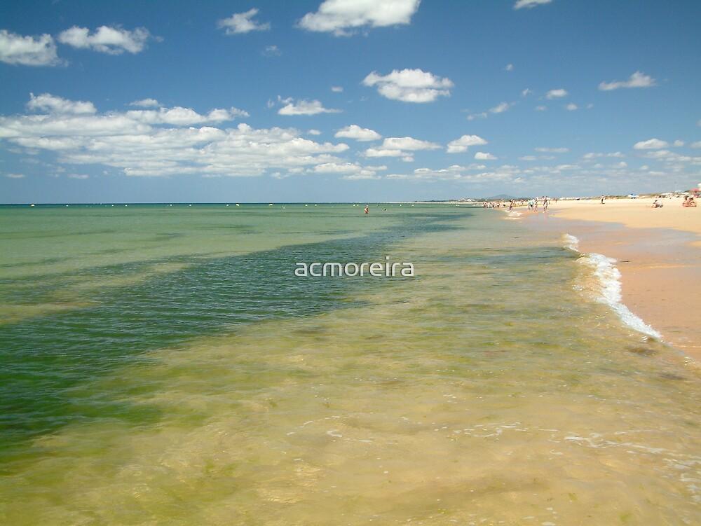 Algarve - Altura Beach - Portugal by acmoreira