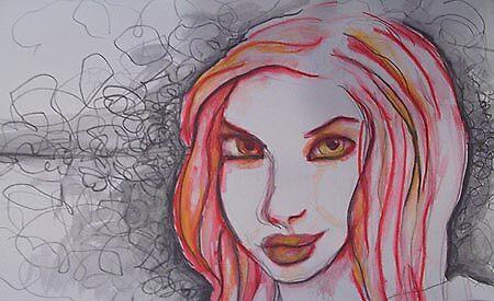 Pink by AshleyMcCoy