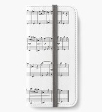 Hedwigs Theme iPhone Wallet/Case/Skin