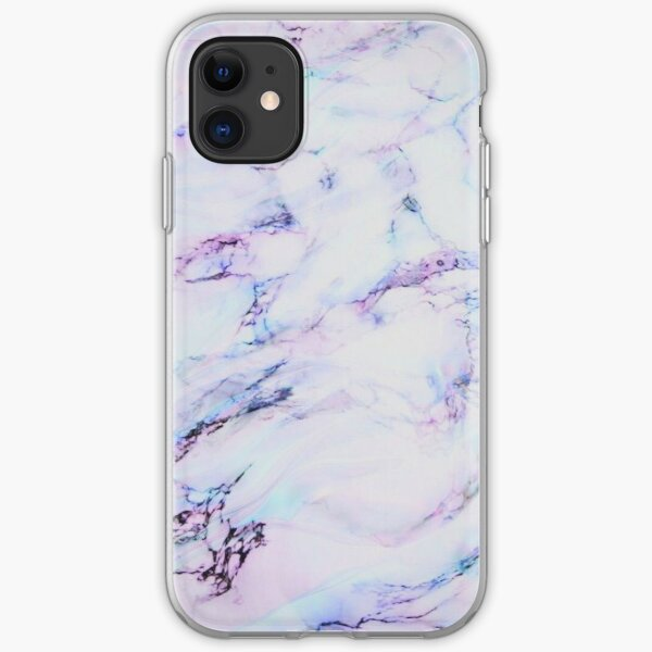 Marble Haze Iphone & Samsung Galaxy Case iPhone Soft Case