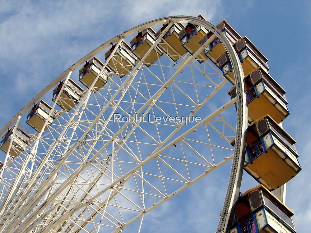 La Grande Wheel by down23