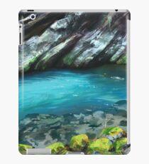 Vintgar Gorge iPad Case/Skin