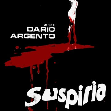 Suspiria Blood Pool by SMALLBRUSHES