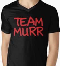 Team Murr Impractical Jokers TV Show Inspired T-Shirt