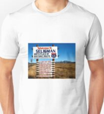 welcome to seligman T-Shirt
