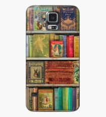 A Daydreamer's Book Shelf Case/Skin for Samsung Galaxy