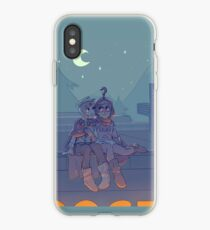 Peaceful Night iPhone Case