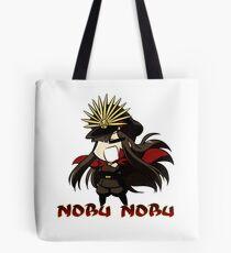 Fate Grand Order - Nobu chibi Tote Bag