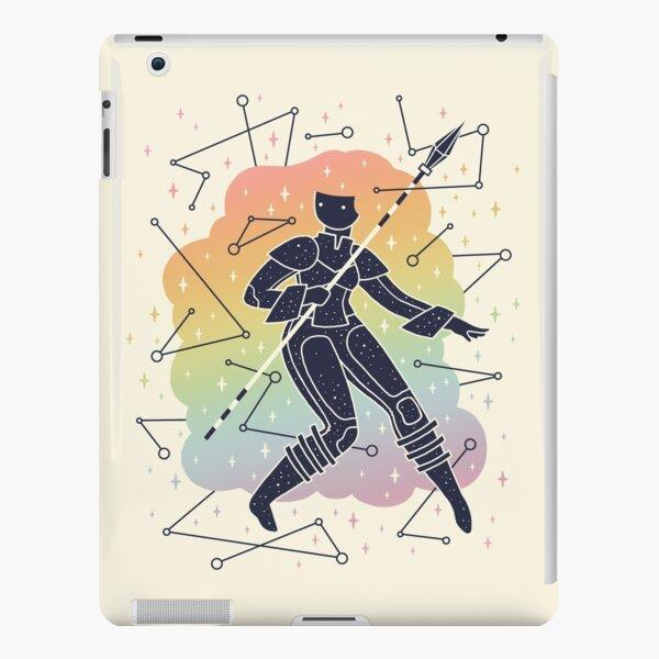 si magique ... Coque rigide iPad