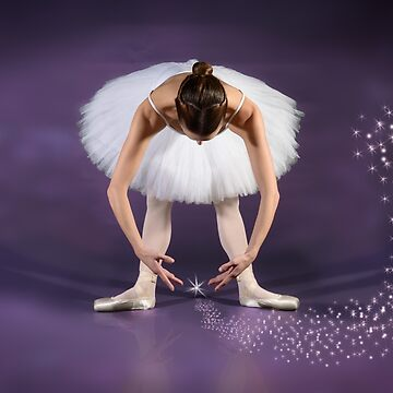 The Starstruck Ballerina by AndyJones
