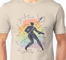 Rainbow Warrior Unisex T-Shirt